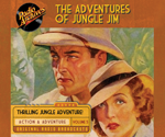 The Adventures of Jungle Jim, Volume 5